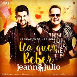 Jeann-e-Julino-Ela-Quer-Beber