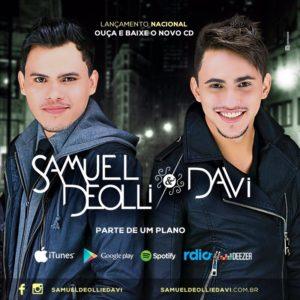 HDSERTANEJO Samuel Deolli e Davi