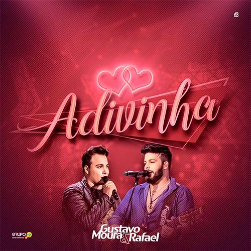 """Gustavo Moura E Rafael Lançam Música Romântica Do DVD """"Eu"""